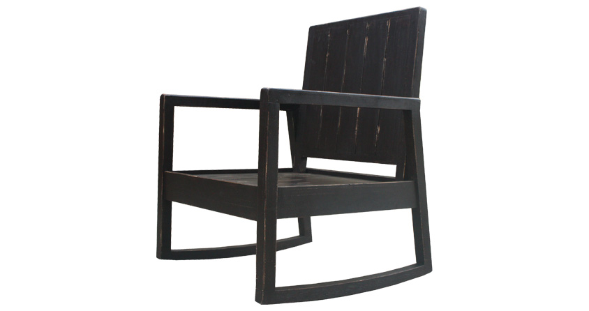 Rocking Chair Medium
