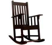 Kahoyan Rocking Chair
