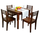 Kahoyan Dining for 4