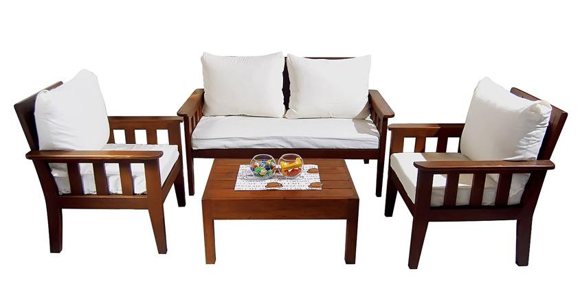 Classic Sala Kahoy An Furniture