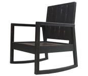 Rocking Chair Medium