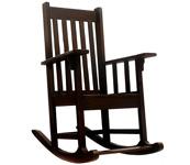 Kahoyan Rocking Chair